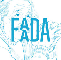 FAADA Calendario 2015. A Illustration project by Enrique Guillamón Hidalgo - 19-10-2014