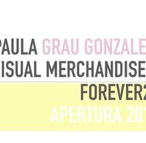 visual Merchandiser forever 21. A Fashion, and Marketing project by Paula Grau Gonzalez         - 03.07.2016