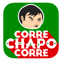 Corre chapo corre. A Software Development, and Game Design project by Roberto Núñez - 14-07-2015