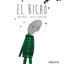 El Bicho. A Illustration, and Writing project by Anna Marcet         - 04.04.2016