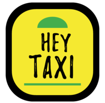 HEY TAXI. A Design, and Graphic Design project by Jordi-Pau Roca Valls (The Til·li) - 06-08-2016