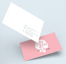 LaResidenta.com - blog femenino de actualidades. Un proyecto de Diseño, Dirección de arte, Br e ing e Identidad de Horacio  Gonzalez Veiluva - 17-08-2016