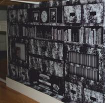 Mural cocina. Um projeto de Design e Design gráfico de Adolfo Huesca Arcos         - 23.08.2016