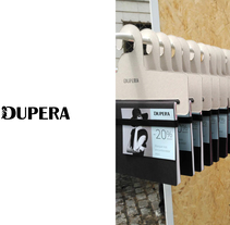 CUADERNOS DUPERA. A Br, ing, Identit, and Packaging project by José Pedro Duarte Paredes         - 10.09.2015