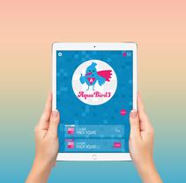 Diseño de aplicaciones - iOs / Android. Un proyecto de Desarrollo de software y Desarrollo Web de César Martín Ibáñez  - Domingo, 28 de agosto de 2016 00:00:00 +0200