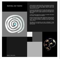 Espècies de spàis (2º curso Interiorismo Gráfico). Um projeto de Design, Arquitetura de interiores e Design de interiores de María Cabaleiro         - 29.08.2016
