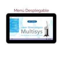 Aplicación para tablet OFF-LINE realizada para la venta de un producto especifico.. Un proyecto de Diseño Web de Emilio Jesús Pérez Pileta         - 04.10.2015