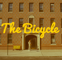 "Dirección de Arte : ""The bicycle"". A Film, Video, TV, Art Direction, and Costume Design project by Alessandra Corazzini - 13-04-2014"