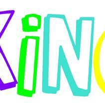 Logo para niños opinen. Un proyecto de Consultoría creativa de Dennis Beltran - 10-09-2016