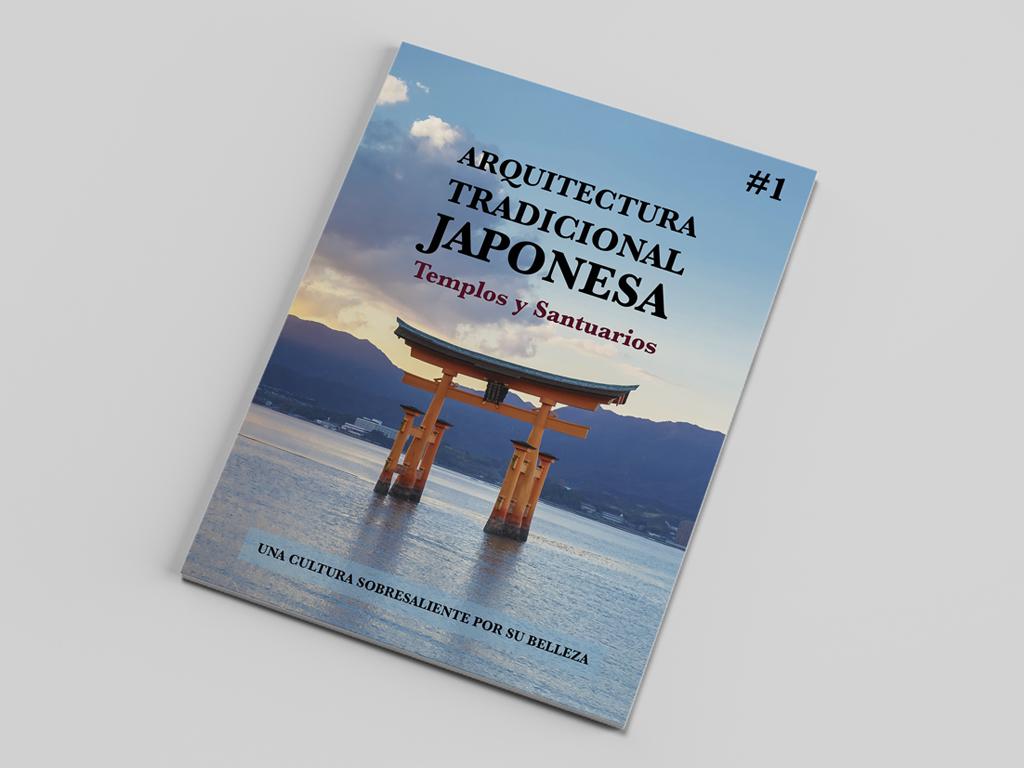 Arquitectura tradicional japonesa domestika for Arquitectura japonesa tradicional