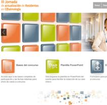 Casos Clínicos Retina. Un proyecto de Desarrollo de software, Informática y Desarrollo Web de Marc Feliu Celma - 14-09-2012