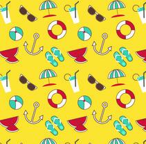 patterns. Un proyecto de Diseño de Beatriz Criado         - 27.09.2016