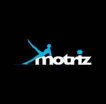 Motriz. A Advertising, Art Direction, and Graphic Design project by *María Criado Crespo* - 27-09-2016