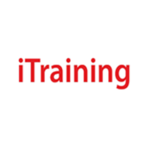 Promoción iTraining | Entrenamiento Personal. A Design project by Raül Amat - 10-01-2015