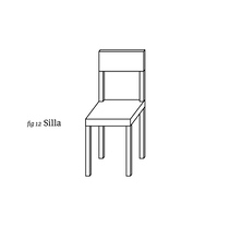Silla. A Animation project by max rompo         - 23.10.2016