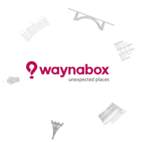 Waynabox Animación. A Advertising, Motion Graphics, Animation, and Video project by Kike Argibay         - 19.12.2016