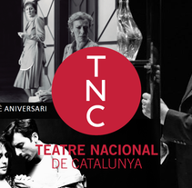Maquetación/ Indesign/ Teatre LLiure libreto. A Editorial Design, Graphic Design&Interactive Design project by sonia López Porto         - 26.10.2016