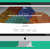 Huella Urbana Website. A Web Design, and Web Development project by Felipe Vilá         - 26.10.2015