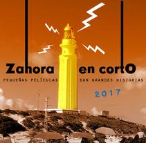 Finalistas Festival de cortometrajes Zahora en Corto. A Film project by Elena  Medina Royo - 01-10-2017