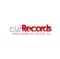 CUT_Records. A Design, Br, ing, Identit, Graphic Design, T, and pograph project by furà         - 27.10.2014
