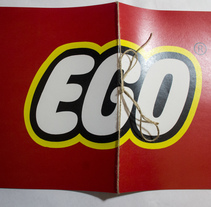 Error por exceso. A Design, Illustration, Installations, Photograph, Editorial Design, Fine Art, Graphic Design, and Writing project by Raquel Requejo         - 02.11.2016