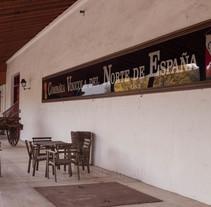 Visita a Bodegas CVNE de Haro. Un proyecto de Fotografía de César Angulo González         - 08.11.2016