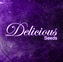 Delicious Seeds. A Graphic Design project by sky_studio - 21-11-2016