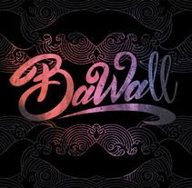 Bawall Comunicación. Un proyecto de Diseño, Ilustración, Dirección de arte, Diseño gráfico y Tipografía de zstudio - 19-11-2016