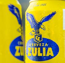 Cerveza Zulia. Un proyecto de Fotografía de Juan A Garcia C         - 03.12.2016