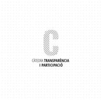 Càtedra de Transparència i Participació UPV. A Br, ing, Identit, and Web Design project by NiceDay! Estudio creativo         - 19.07.2016