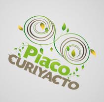 Piaco Curiyacto Identidad de Marca. A Graphic Design project by Karen Mera         - 06.04.2014