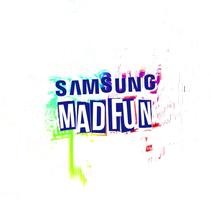 Grafismos MAD FUN 2016. A Motion Graphics project by Jesús Cezón García         - 01.10.2016