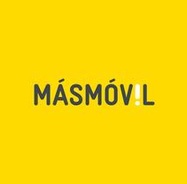 Másmóvil. A Web Design project by Pablo Aboal         - 02.01.2017