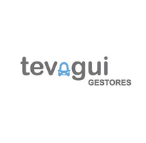 Logotipo asesoría de vehículos Tevagui. A Illustration, Br, ing, Identit, and Graphic Design project by Raquel Feria Legrand         - 30.06.2016