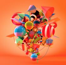 HIPERTOTEM_6. Un proyecto de 3D de José Luis Morán         - 16.01.2017