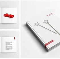 Diseño editorial. A Design, Photograph, Editorial Design, and Graphic Design project by Carolina  Jiménez - 18-04-2017