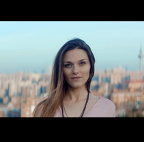 TURISMO MADRID 2017. A Advertising, Film, Video, TV, and Video project by alberto tarrero         - 23.01.2017