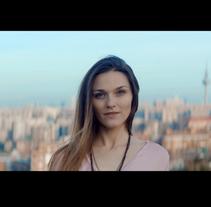 TURISMO MADRID 2017. Um projeto de Publicidade, Cinema, Vídeo e TV e Vídeo de alberto tarrero         - 23.01.2017