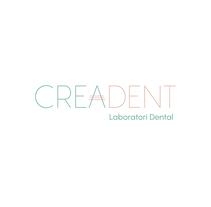 CREADENT _ laboratori dental. Um projeto de Br e ing e Identidade de Rafa Maireles Perez - 18-11-2016