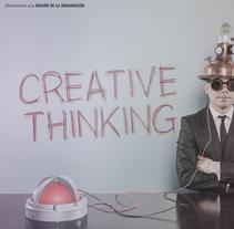 Interactive Dossier Design. Un proyecto de Diseño, Dirección de arte, Br, ing e Identidad y Diseño gráfico de Noa Primo Rodríguez - 01-01-2016