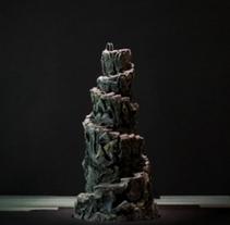 Efecto Kuleshov N°3 - Revista de Diseño y Cine (Stop Motion). A Film, Video, TV, Animation, Art Direction, Post-Production, and Stop Motion project by Julian Villanueva         - 16.05.2015
