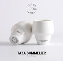 Café Saula - Taza Sommelier. Un proyecto de Diseño Web y Desarrollo Web de minnim Comunicación Online S.L.         - 15.01.2017