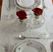 Fotografía Lifestyle - DDS - Cena San Valentín. Un proyecto de Fotografía de Emilia Racedo - 11-02-2016
