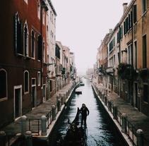 Venezia. Un proyecto de Fotografía de noe_amorin         - 23.02.2017