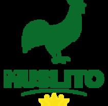 Identidad Corporativa marca MUSLITO. Un proyecto de Diseño, Br, ing e Identidad, Consultoría creativa y Diseño gráfico de Eduardo García Indurria - 27-02-2017