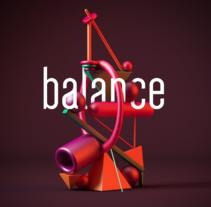 Totem. Un proyecto de 3D de Daniel Mendoza         - 12.03.2017