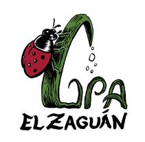 GPA  El Zaguán.  Diseño de la imagen de una asociación de agroecología.. Un proyecto de Diseño, Br, ing e Identidad y Caligrafía de Fran Valdés         - 09.03.2016