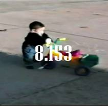 8153. Cortometraje. A Film, Video, TV, and Multimedia project by Maria Pereda Escudero         - 04.02.2016
