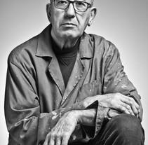 Portraits. Un proyecto de Fotografía de Estudio Efe Once         - 09.03.2017
