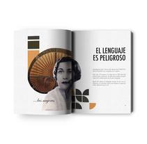Proyecto editorial: Julieta micro - machismos. Un proyecto de Ilustración, Diseño editorial y Collage de Mónica Hernández         - 04.04.2017